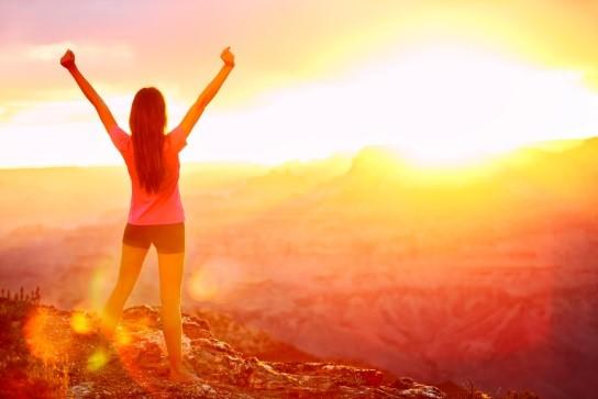 Nhảy dây giúp giảm stress
