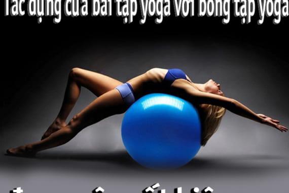 bài tập yoga đang gây sốt hiện nay