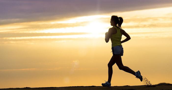 Tập thể dục vào buổi chiều