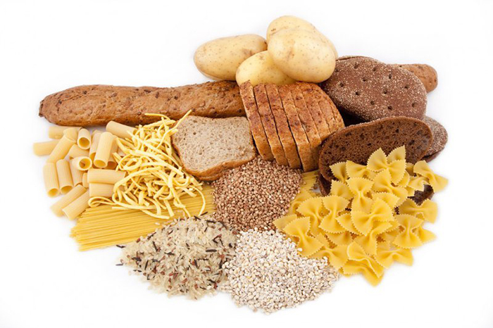 thực phẩm giúp cơ thể phục hồi nhanh hơn.