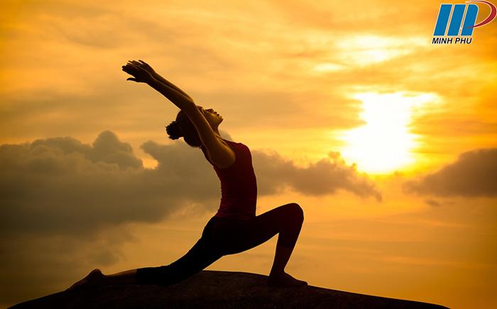 yoga tốt cho đĩa đệm