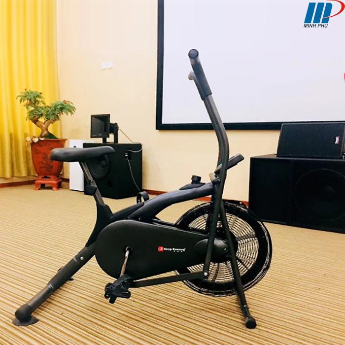 Xe đạp tập thể dục KPR-4090W