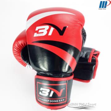 Găng Đấm Boxing Cao Cấp 3N