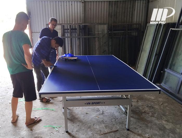 Bàn Bóng Bàn VinaSport 2019