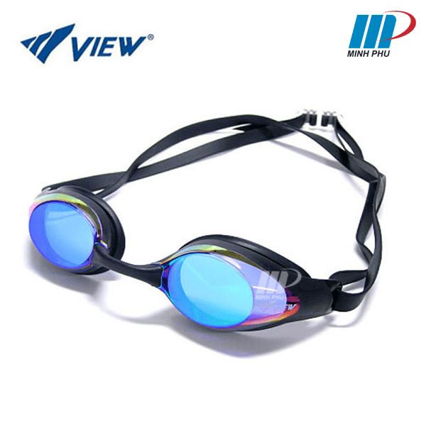 Kính bơi phản quang View V130MR
