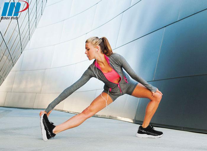Giày thể thao NEXGEN NX - 18666 tạo cảm giác năng động cho người dùng