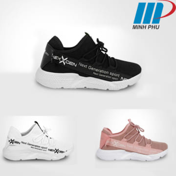 Giày chạy bộ nữ NEXGEN NX-18666