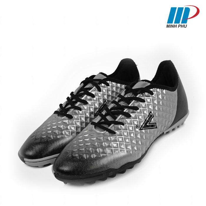 Giày đá bóng Mitre MT-180204B màu bạc