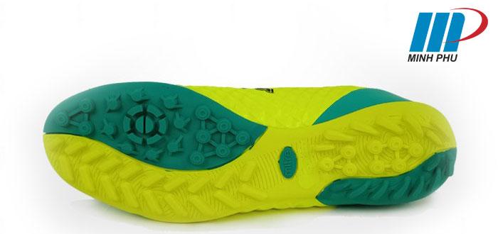 Giày đá bóng Mitre MT-180204B màu vàng