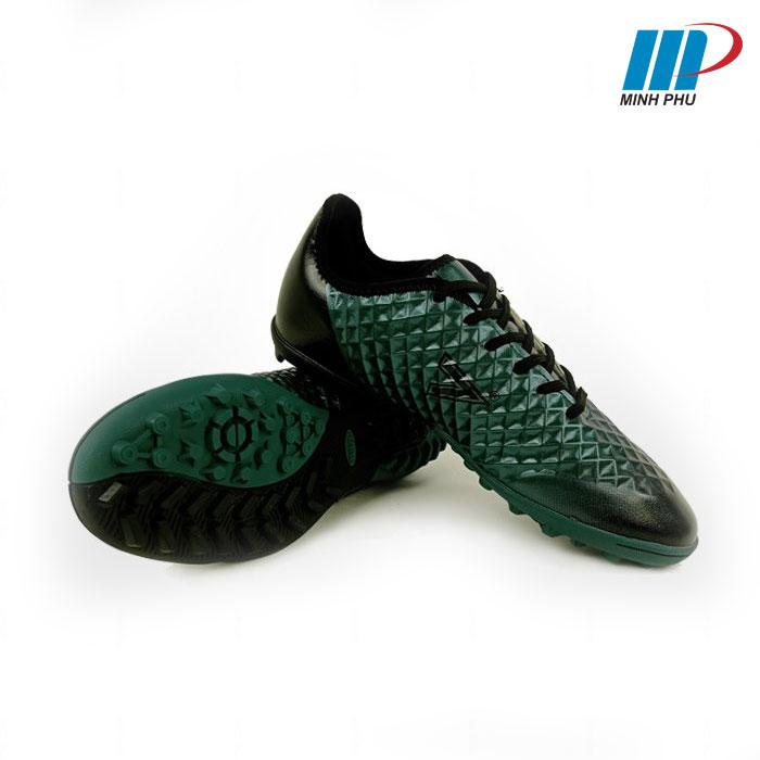 Giày đá bóng Mitre MT-180204B màu xanh lá đậm
