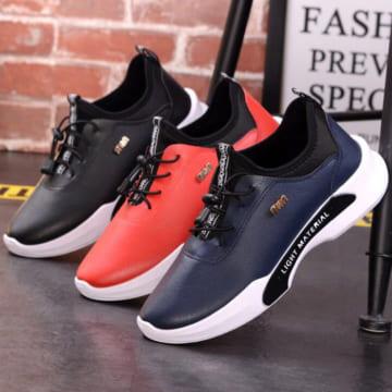 Giày Thể Thao Nam Hàn Quốc, Giày Sneaker 2019