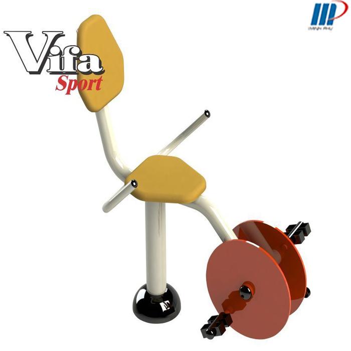 Thiết bị tập đạp xe Vifa 731423