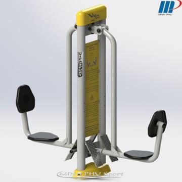 Máy tập đạp chân đôi VIFA -712412