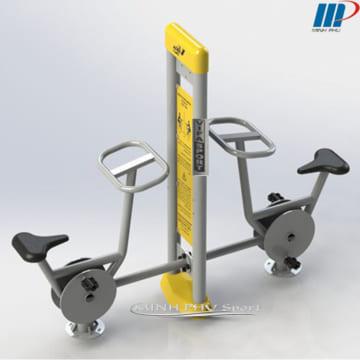 Máy tập đạp xe đôi VIFA-712522