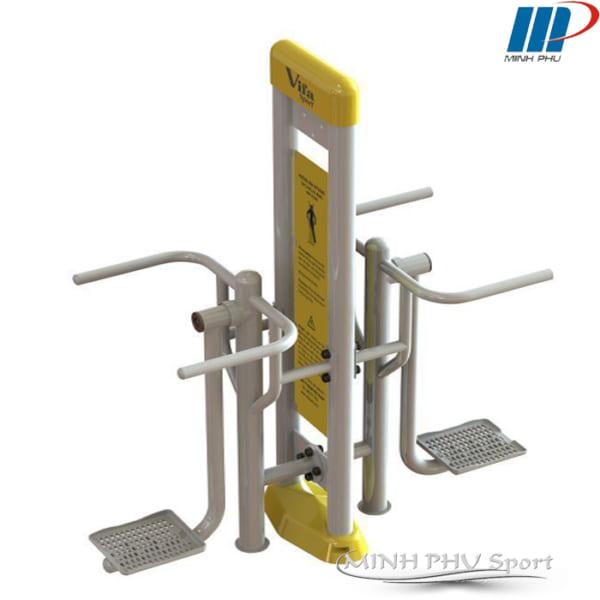Máy tập lắc hông đôi Vifa 712322