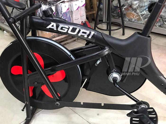 Xe đạp tập liên hoàn AGURI AGA-205