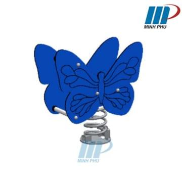 Thú nhún con bướm NIK731513-BU