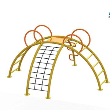 Thang cầu vồng 4 hướng NIK734448-4