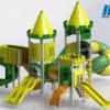 Cụm vận động liên hoàn LLDPE NIK177160MMR