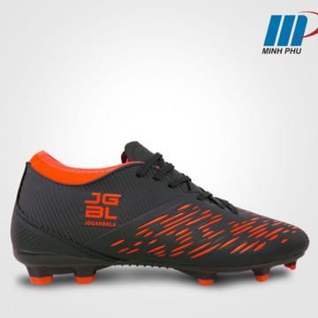 Giày bóng đá Jogarbola 190424A ghi-cam