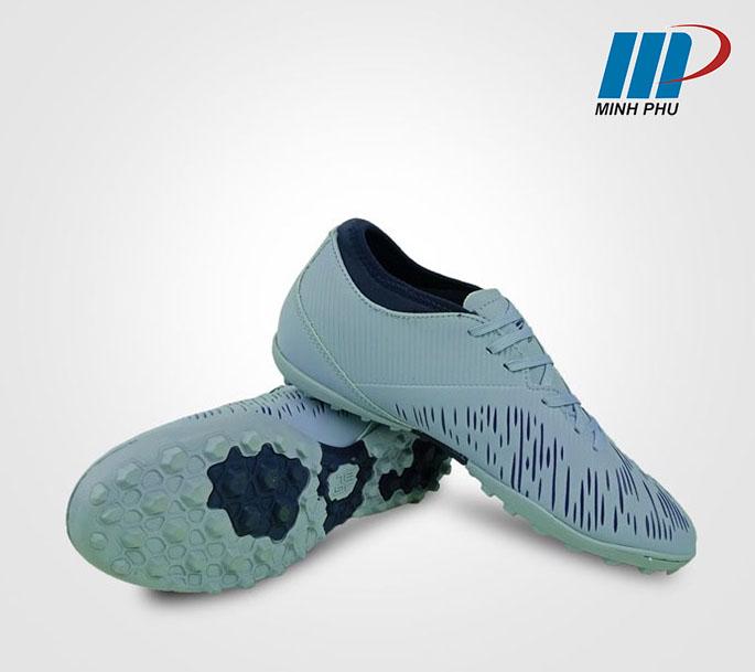 Giày bóng đá Jogarbola 190424B xanh ngọc