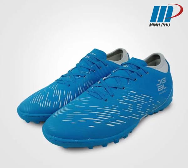 Giày bóng đá Jogarbola 190424B màu xanh biển