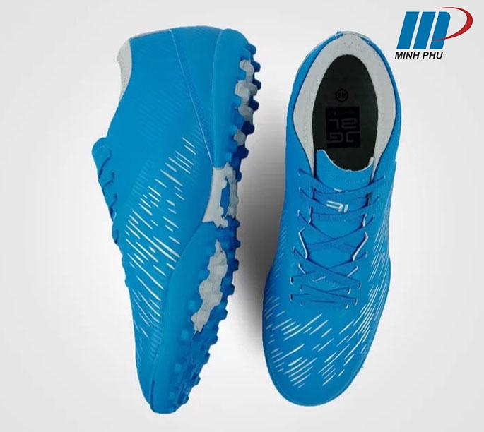 Giày bóng đá Jogarbola 190424B xanh biển