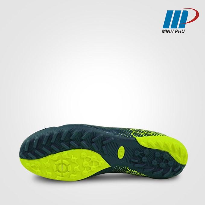 Giày bóng đá Mitre 181045 xanh navy