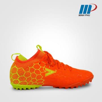 Giày bóng đá Mitre 181045 cam