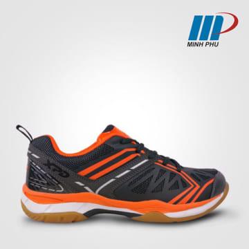 Giày cầu lông XPD 761 màu xanh navy