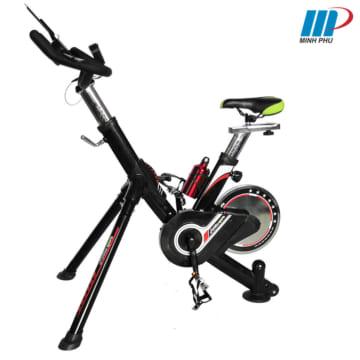 Xe đạp tập thể dục Air Bike M142