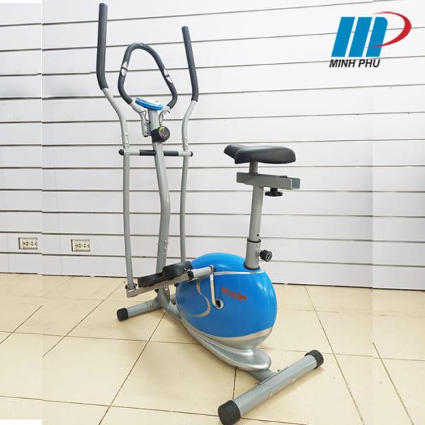 Xe đạp tập thể dục DLC-B370