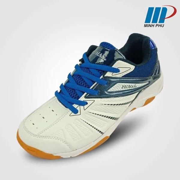 Giày cầu lông Promax 19001 trắng