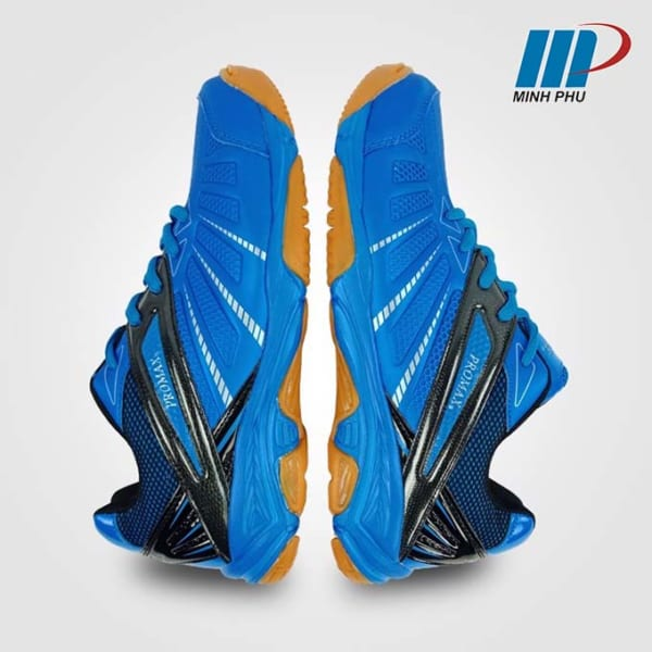 Giày cầu lông Promax 19001 xanh biển