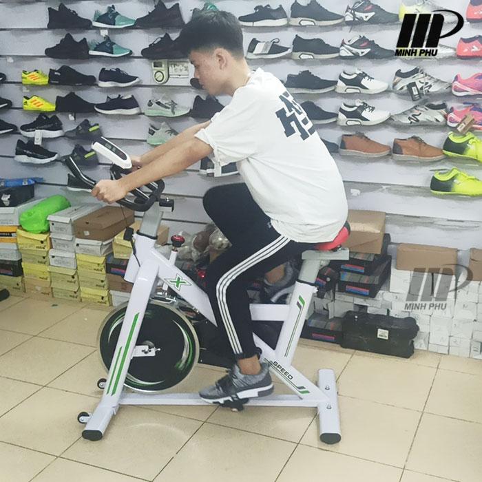 Xe đạp tập thể dục giá rẻ GH-709