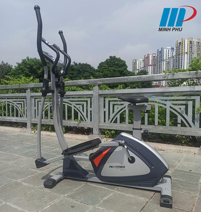 Xe đạp tập thể dục PRO-168