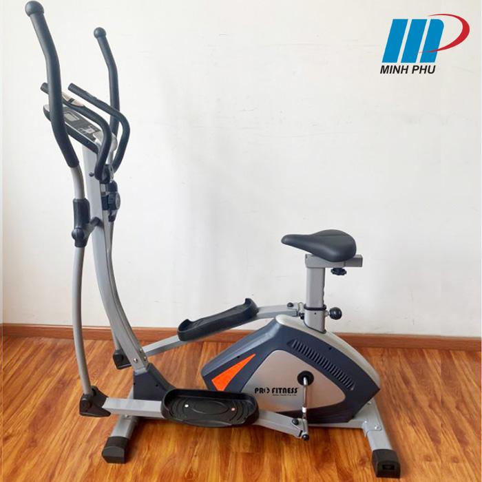 Xe đạp tập thể dục Pro Fitness PRO-168