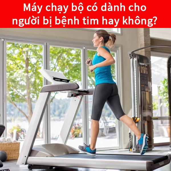 chạy bộ tốt cho tim mạch