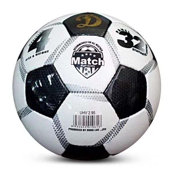 Quả bóng đá UVH 2.95 số 4