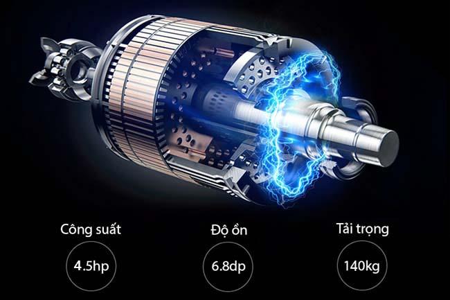 Động cơ máy chạy bộ điện R68