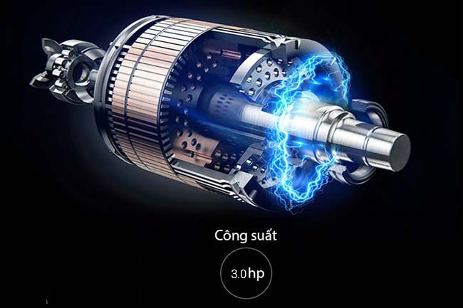 Động cơ máy chạy bộ R868