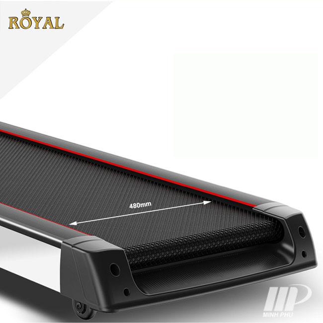Kích thước thảm chạy ROYAL R888