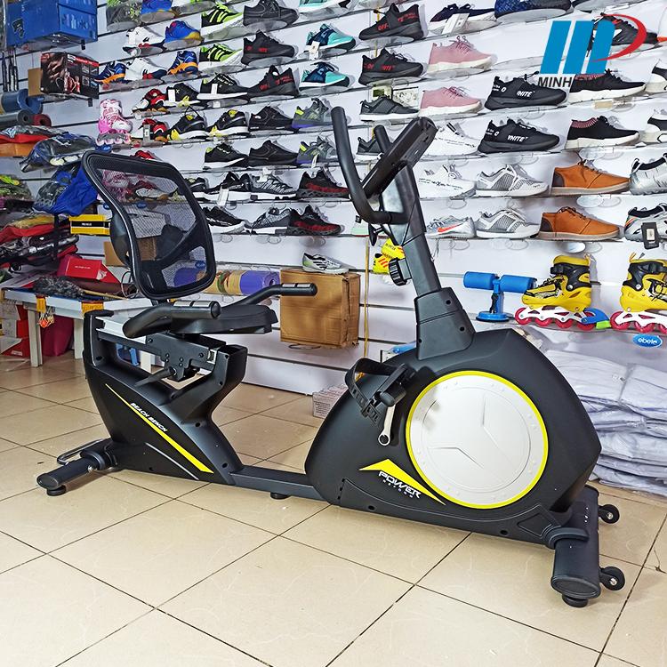 Xe đạp tập thể dục Power R-700