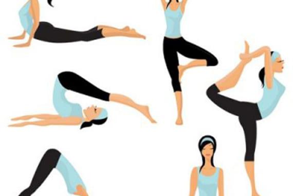 bài tập yoga giảm mở bụng