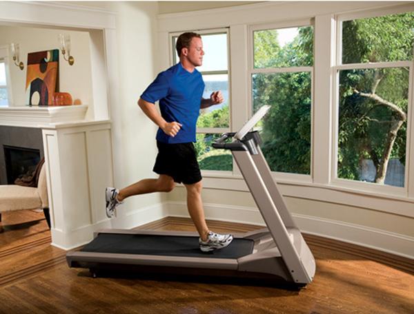 máy chạy bộ tăng cân