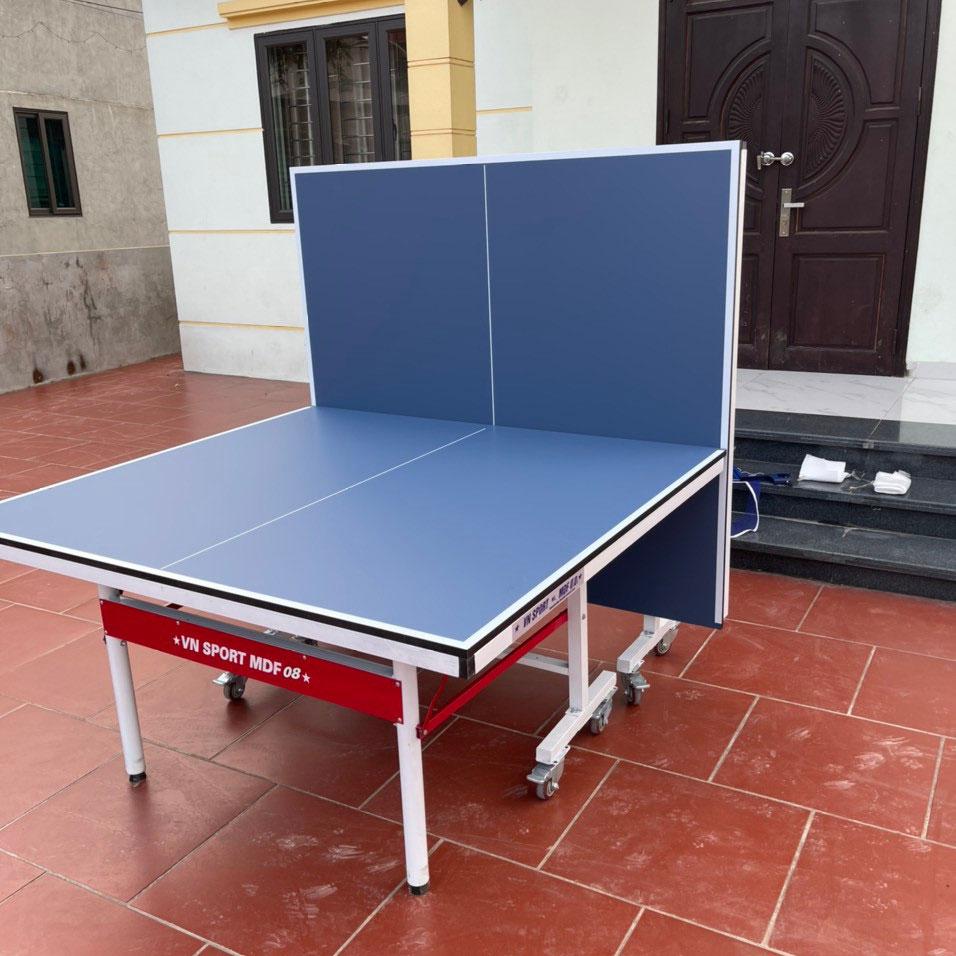 Bàn bóng bàn Vina Sport MDF-08