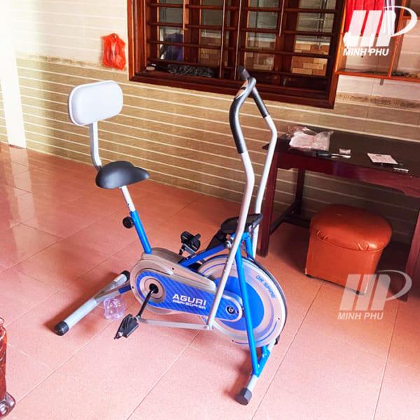 Xe đạp tập thể dục AGA-209SA