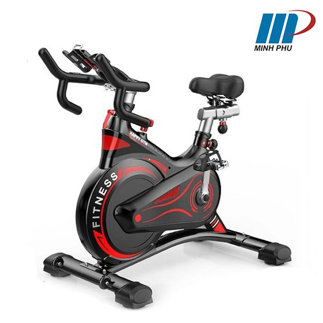 Xe đạp tập thể dục S500
